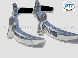Stainless Steel Bumper for Mercedes 180 190 Ponton